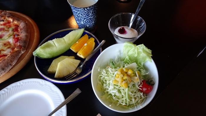 ふる里館食事 (15)