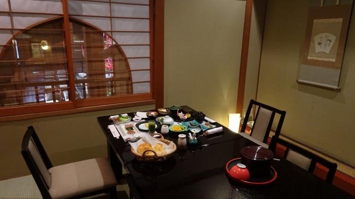 石苔亭食事 (1)