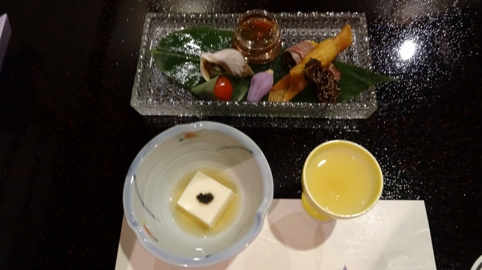 石苔亭食事 (2)