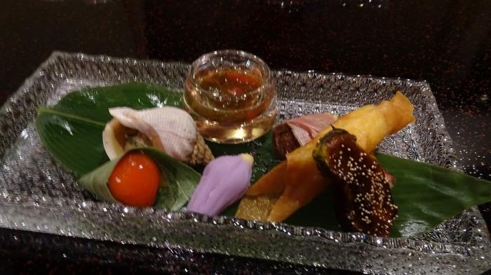 石苔亭食事 (4)