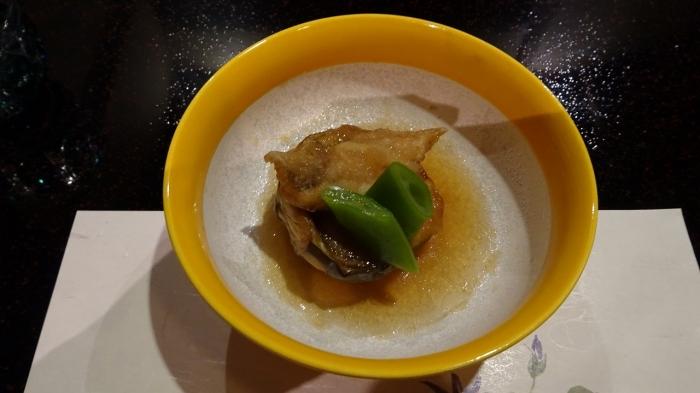 石苔亭食事 (13)