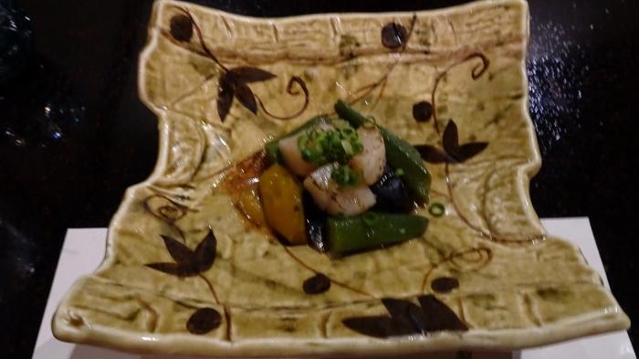 石苔亭食事 (14)