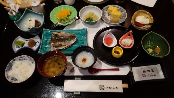 石苔亭食事 (17)