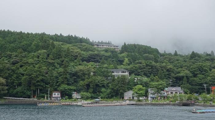 箱根観光 (2)