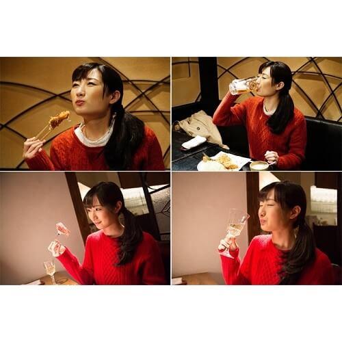 ワカコ酒 DVD-BOX Season 1+2+3 と 広島グルメ編ディレクターズカット版DVDのセット