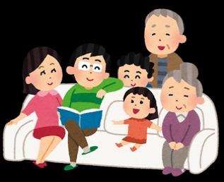 身内・家族は第二の患者