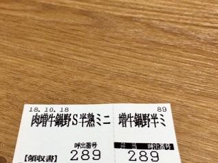 松屋の新メニュー「牛鍋膳」をテイクアウト