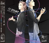 SQ SolidS 「RESTART」 シリーズ②