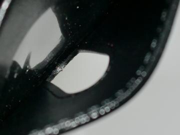 パスケース(ランドセルリメイク)~内装(窓あき側)